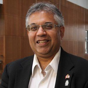 Kishor Wasan