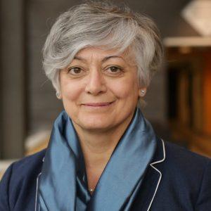 Marie D'Iorio