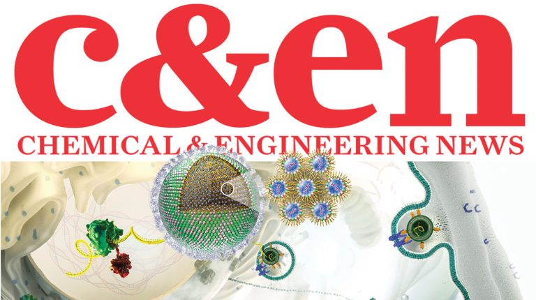 C&EN: COVID-19 vaccines owe their success to lipid nanoparticles