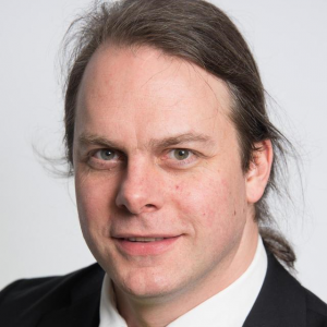 Patrick Baumhof